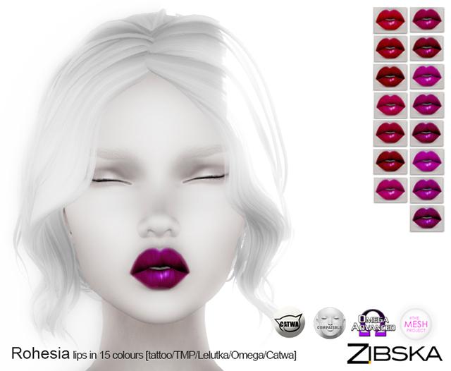 Zibska-~-Rohesia-Lips640